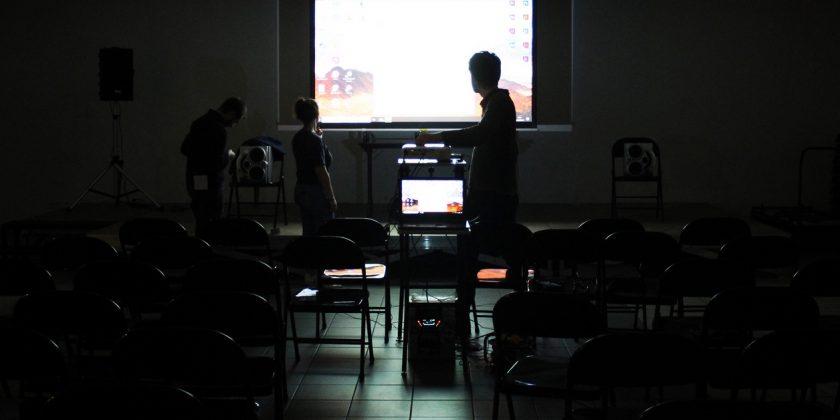 10 ans de l'association Lyon-Métrage