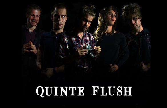 Quinte Flush